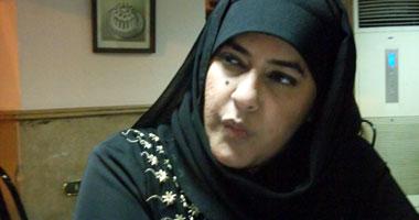 """الناشطة الكويتية سلوى المطيرى : إعادة زمن """"الجوارى"""" و""""العبيد"""" أفضل حل لأزمة العنوسة S7201111234620"""