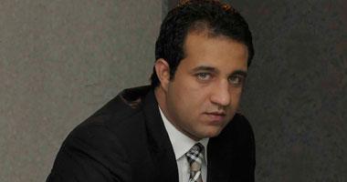أحمد مرتضى:لم أتشاجر مع مدير شئون العاملين واخترته فى اللجنة العقارية