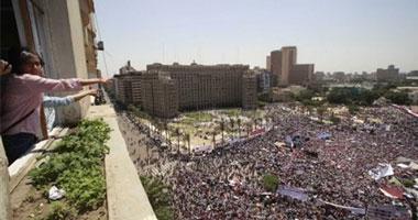 ائتلاف روكسى: معتصمو التحرير لا يعبرون عن الشعب المصرى