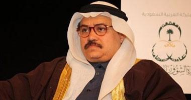 رئيس مجلس الأعمال السعودى المصرى عبد الله دحلان