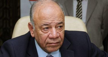 الدكتور محمد عطية وزير التنمية المحلية