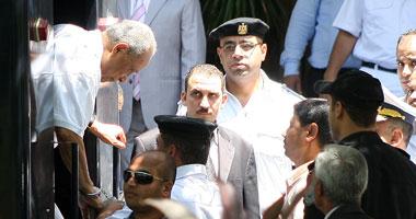 عاطف عبيد رئيس الوزراء الأسبق