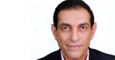 أمين عام المجلس الأعلى للآثار محمد عبد الفتاح