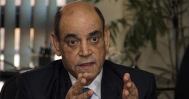 أحمد أبو الغيط يعزى الرئيس الفلسطينى فى وفاة نمر حماد