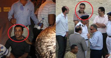معتصمو سعد زغلول: هروب ضابط أمن الدولة بعد اقتحام البلطجية الميدان
