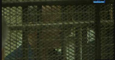 """خطة دفاع جديدة فى قضية قتل المتظاهرين بعد ضم """"العادلى"""" لـ""""مبارك"""": تقديم المخلوع كبش فداء.. وأقوال الوزير فى النيابة وفيديوهات تأمين المظاهرات السابقة وحظر تسليح الأمن المركزى يسهل المهمة S7201125115740"""