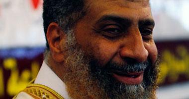 """عاصم عبد الماجد فى فيديو بـ""""يوتيوب"""": وزير الثقافة مرتد يحارب الإسلام"""
