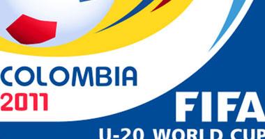 كولومبيا تقسو على فرنسا 4\1 فى مونديال الشباب S720112812312