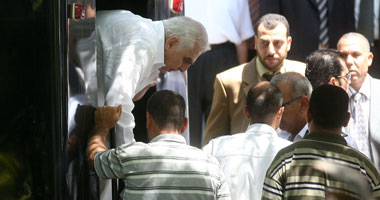"""""""العدل"""" تحقق مع """"أباظة"""" و""""عبد البر"""" فى بيع أراضى سيناء والبياضية"""