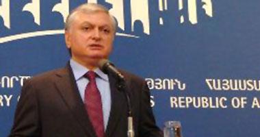 رئيس وزراء أرمينيا يقيل رئيس جهاز الأمن الوطنى من منصبه