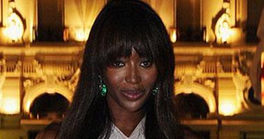 عارضة الأزياء ناعومى كامبل تطالب vogue بإصدار نسخة أفريقية