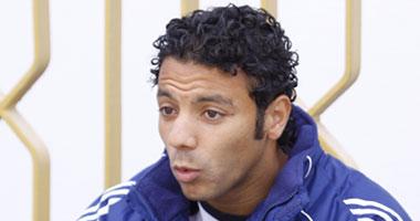 الشرطة يبحث عن صانع ألعاب بعد فشل ضم عمر جمال