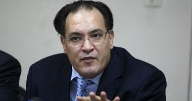 حافظ أبو سعدة: التعاون مع روسيا كدولة كبرى حتمى لإحداث توازن دولى