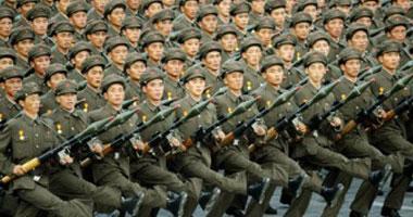 إصابة عسكريين اثنين فى كوريا الجنوبية مرة أخرى بعد شفائهما من كورونا