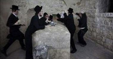 قبر النبى يوسف – صورة أرشيفية