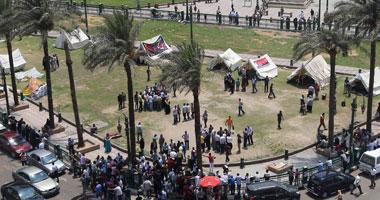 اخبار وصور جمعة الإصرار على مطالب الثورة 8 يوليو S72011516351