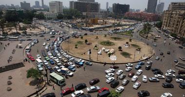 لأول مرة.. ميدان التحرير يخلو من أى تظاهرات يوم الجمعة S72011516734
