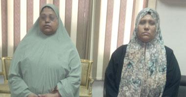 تجديد حبس ربة منزل مزقت جسد جدتها بمساعدة صديقتها لسرقة أموالها s72011517936.jpg