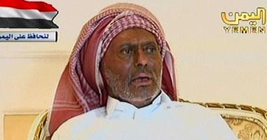 الرئيس اليمنى السابق على عبد الله صالح