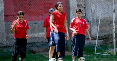 انطلاق بطولة كرة القدم النسائية بمحافظة القليوبية اليوم