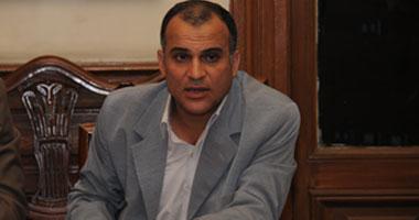 الدكتور عمرو هاشم ربيع