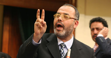 سعد الحسينى