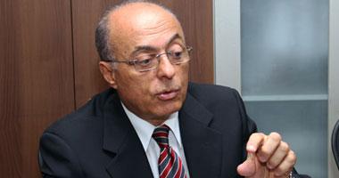 سامح سيف اليزل: إسرائيل تريد احتلال 7 كيلو لتوسيع حدودها