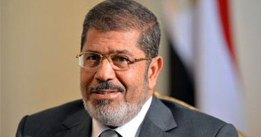 مرسى: نسمح لأحد بافتعال الأزمات..