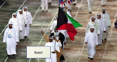 اللجنة الأولمبية الدولية ترفع الحظر عن الكويت وتوافق على رفع علمها فى لندن S720121415348