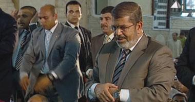 """قيادى إخوانى فى فيديو لـ""""يقين"""": النبى قدم مرسى لإمامة الصلاة"""