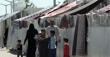 """خلال ندوة """"لاجئو سوريا فى مصر"""".. آليات المساعدة والحماية""""..""""القومى لحقوق الإنسان"""": من حق الشعب السورى الثورة ضد القمع.. وشئون اللاجئين: اللاجئون السوريون يعيشون أسوأ الكوارث الإنسانية فى القرن الــ21"""