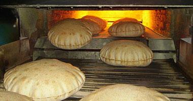 التموين: 7 آلاف مخبز فى منظومة الخبز الجديدة