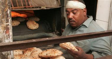 إغلاق مخبز بأسيوط لمخالفته الوزن