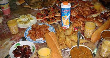 تجنب زيادة الوزن رمضان باتباع s7201227151630.jpg