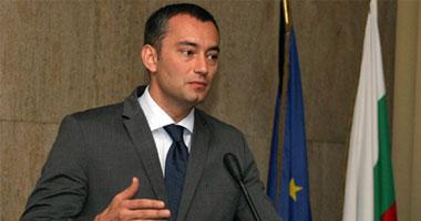 ممثل الأمين العام للأمم المتحدة فى العراق نيكولاى ملادينوف