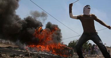 أعمال العنف ضد المتظاهرين السلميين