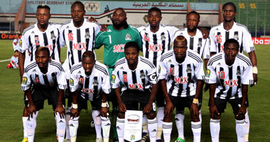 فريق مازيمبى الكونغولى
