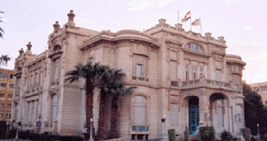 جامعة عين شمس: النظم الأمنية الحديثة ساعدت فى تحديد سارق قصر الزعفران