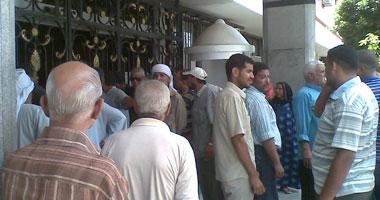 رئيس مجلس عمد مطروح: الإفراج عن السائقين المصريين تم بدون شروط