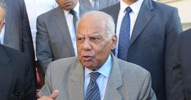 """""""الببلاوى"""" يصدر قرارا بتعيين """"عمرو عبد المنعم"""" أمينا لمجلس الوزراء"""