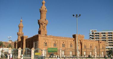 تاريخ مسجد الخرطوم الكبير S720131210813