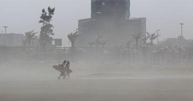 اعصار ماريشا يلحق أضرارا بنحو 1500 منزلا بولاية كوينزلاند الاسترالية