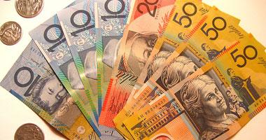 الاسترالى يعانى بسبب حذر البنك المركزى وباقى العملات تراوح مكانها