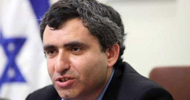 نائب وزير الخارجية الإسرائيلى زئيف إلكين
