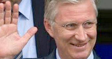 ملك بلجيكا يستقبل عددٍ من السياسيين لمناقشة تشكيل الحكومة