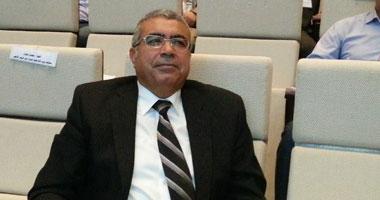 اللواء طارق المهدى محافظ الإسكندرية