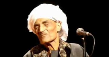 وفاة المنشد الدينى الكبير أحمد التونى