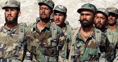 مقتل وإصابة 22 مسلحا من داعش فى غارة أمريكية شرق أفغانستان