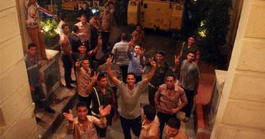 """مصرع مواطن أصيب فى الاحتفال بسقوط """"الإخوان"""" فى الأقصر"""