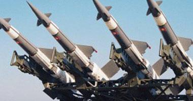 التليفزيون السورى: الدفاعات الجوية تتصدى لصواريخ أطلقت على قاعدة الشعيرات الجوية
